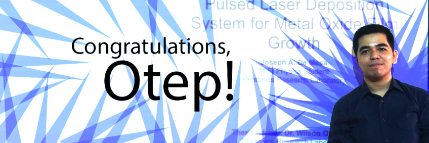 Congratulations, Otep!